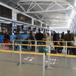 Passenger Numbers Increase 49% y/y for November