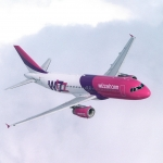 Wizzair to offer 2.54 million seats in 2018