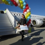 Sofia Airport Met Its 5th Million Passenger